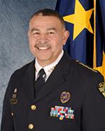 Chief Rolon headshot
